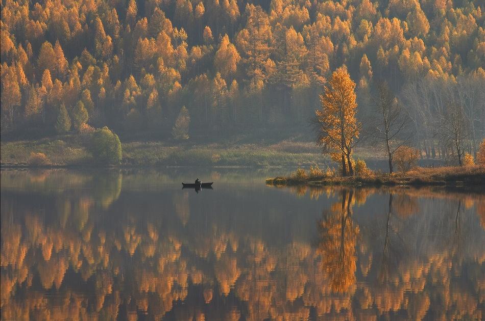 Two Autumns