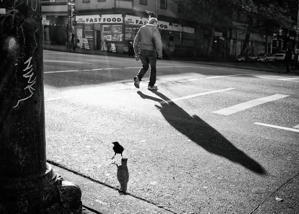 A piece of fine art art photography titled < > by Jianwei Yang