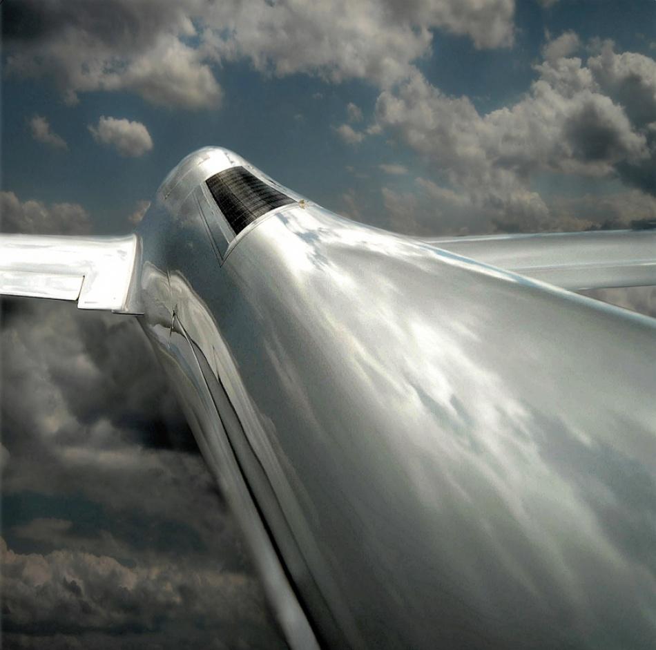 A piece of fine art art photography titled Flight by milan malovrh