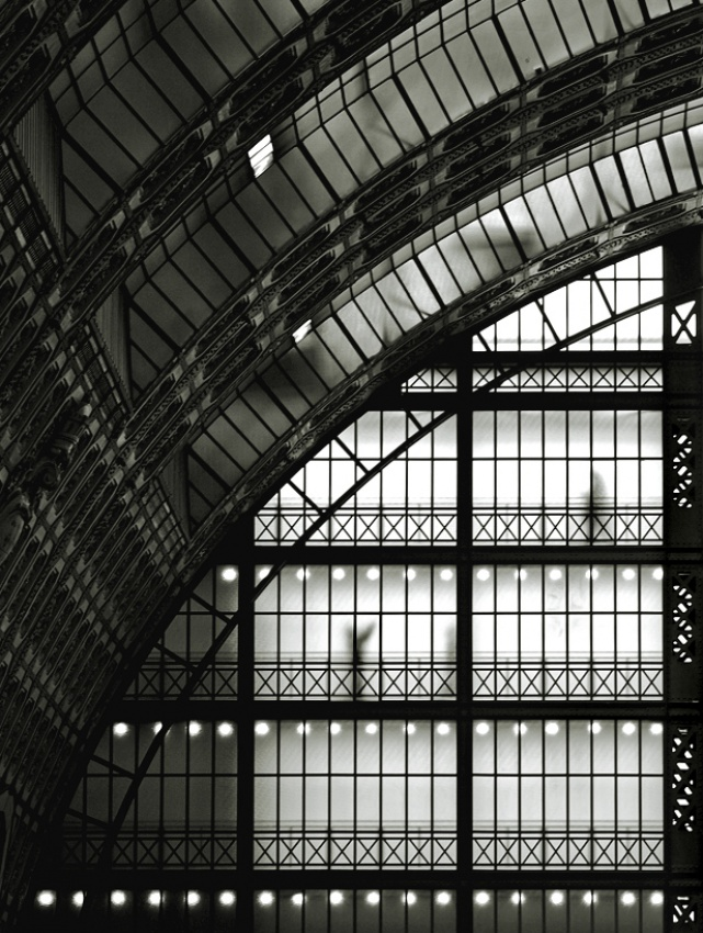 A piece of fine art art photography titled Musee D'Orsay by sensorfleck