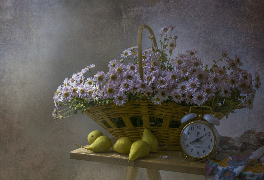 A piece of fine art art photography titled A New Day! by Margareth Perfoncio