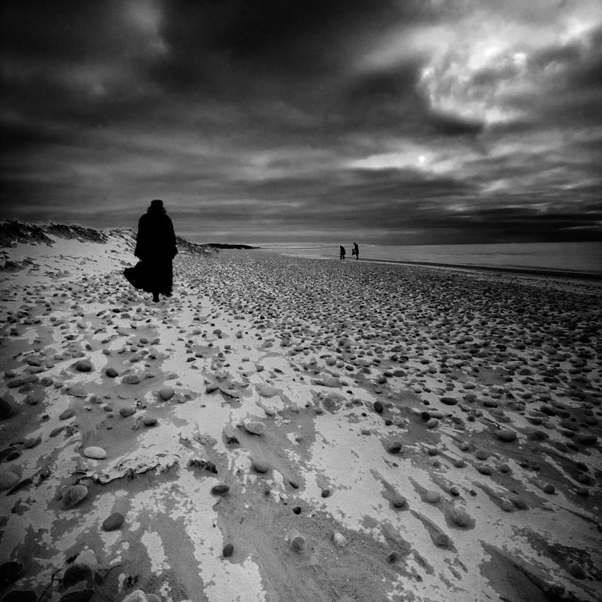 A piece of fine art art photography titled Untitled by Guntis Svikulis