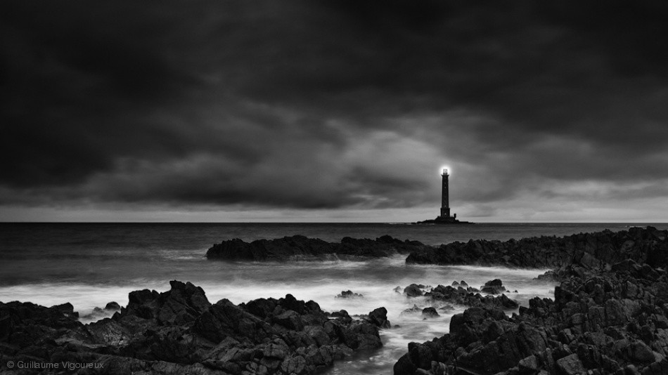 Goury Lighthouse