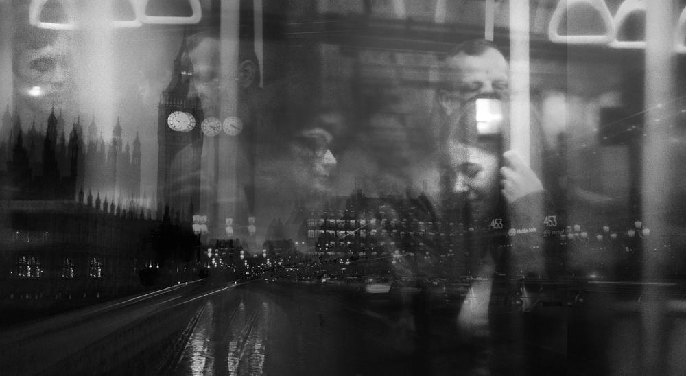 London Ghosts