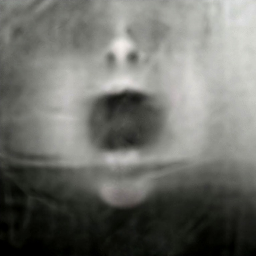 A piece of fine art art photography titled Scream by Tywak