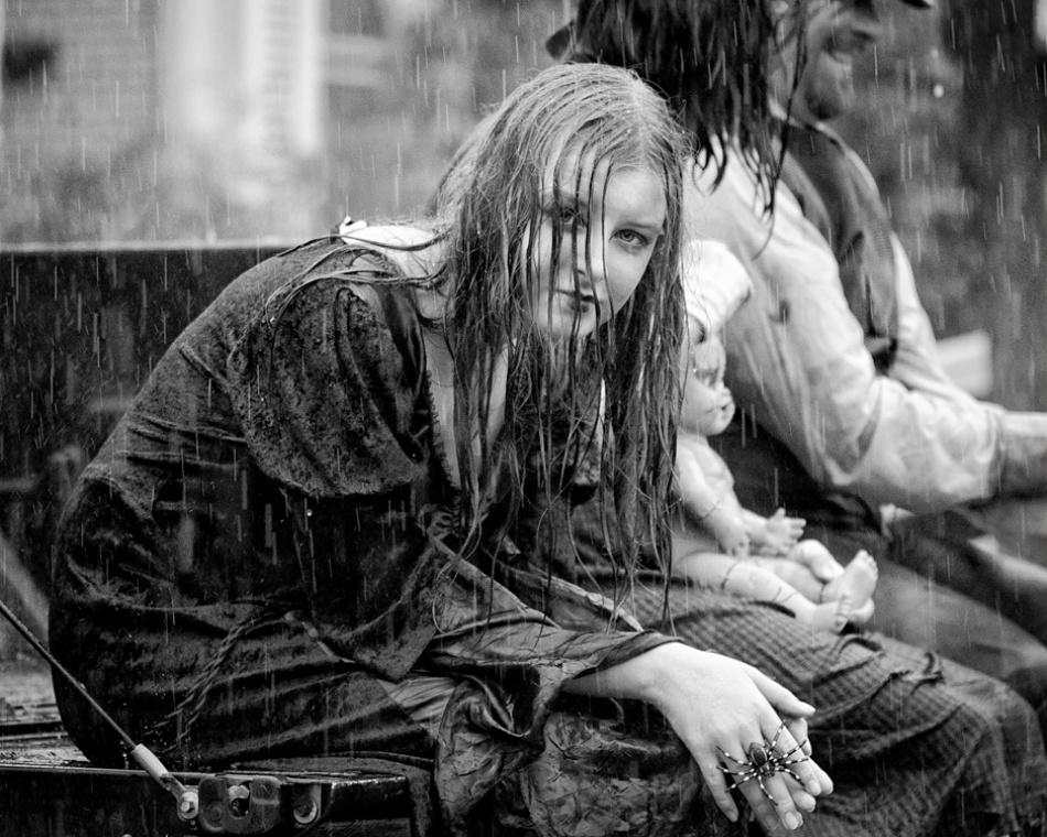 Gothic Rain