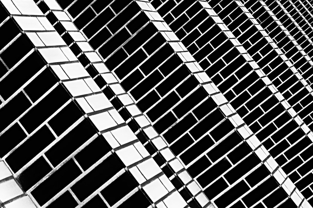A piece of fine art art photography titled Over the Garden Wall by Paulo Abrantes