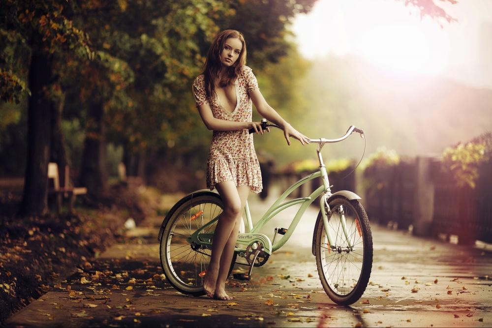 A piece of fine art art photography titled Autumnal Mood by karen abramyan