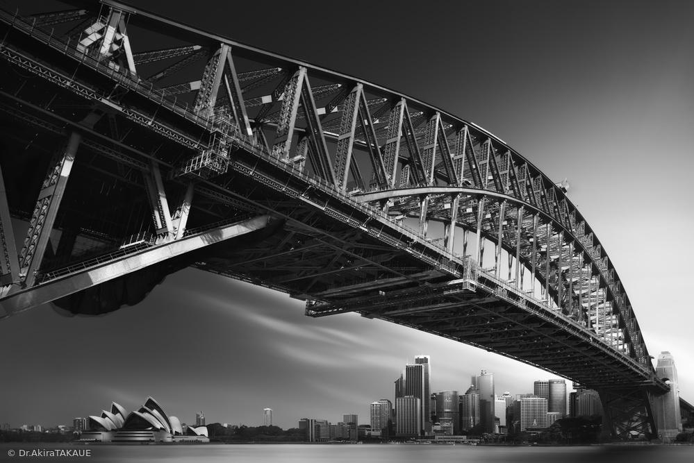 Harbour Bridge Profile Mk.I