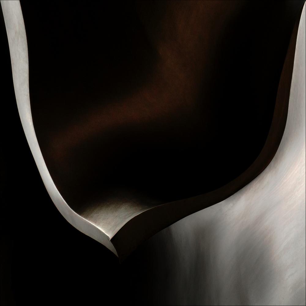 A piece of fine art art photography titled BOcA by Gilbert Claes