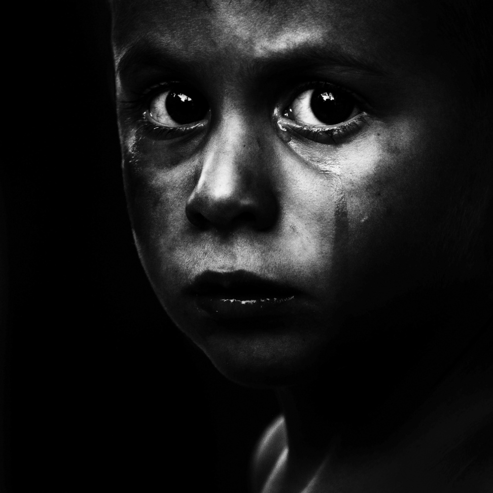 A piece of fine art art photography titled Pietro by Padula Ugo