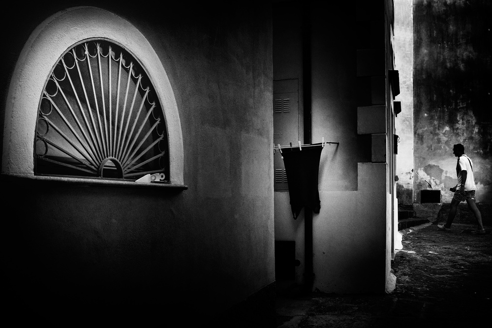 A piece of fine art art photography titled Untitled by Antonio Grambone