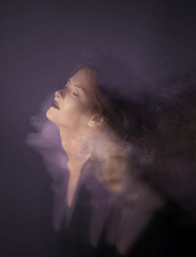 A piece of fine art art photography titled Madness by Konstantin Pilipchuk