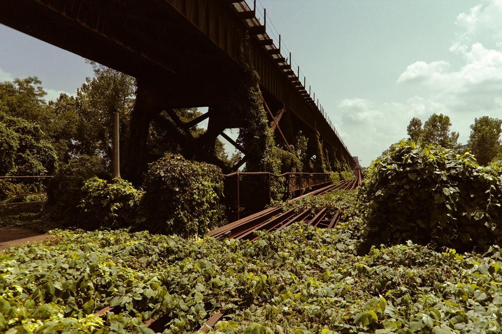 Harahan Bridge [0685]