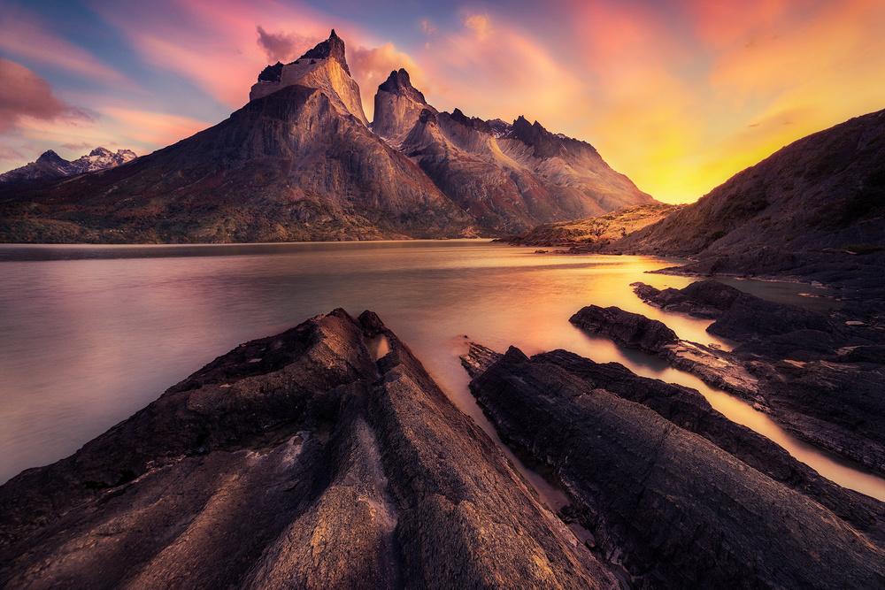 Patagonia Morning
