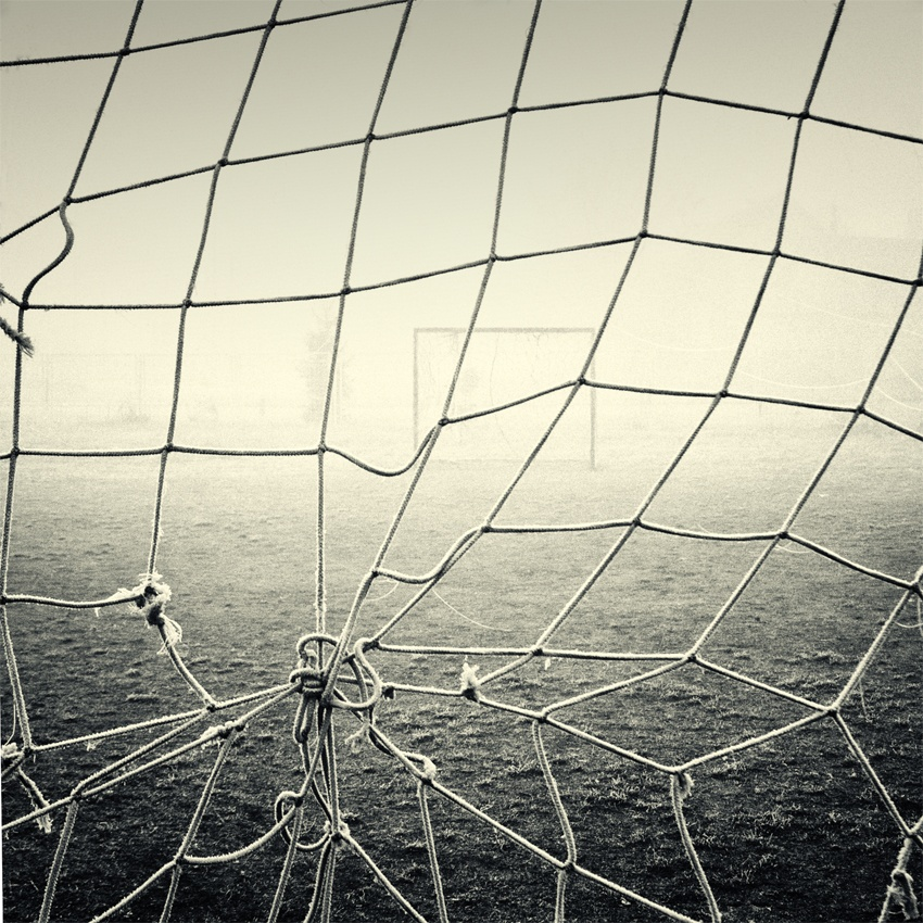 A piece of fine art art photography titled End of the Game by Djordje Vukadinovic