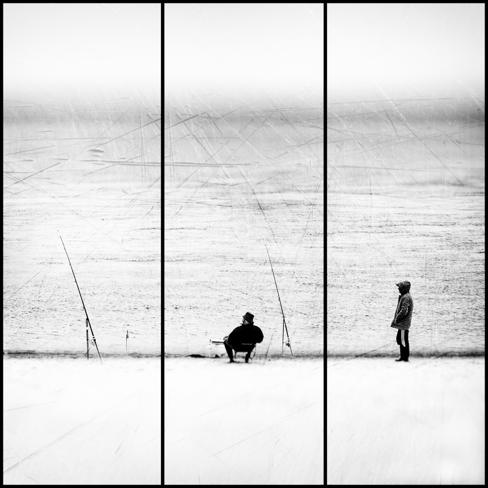 A piece of fine art art photography titled Things We Never Did by Paulo Abrantes