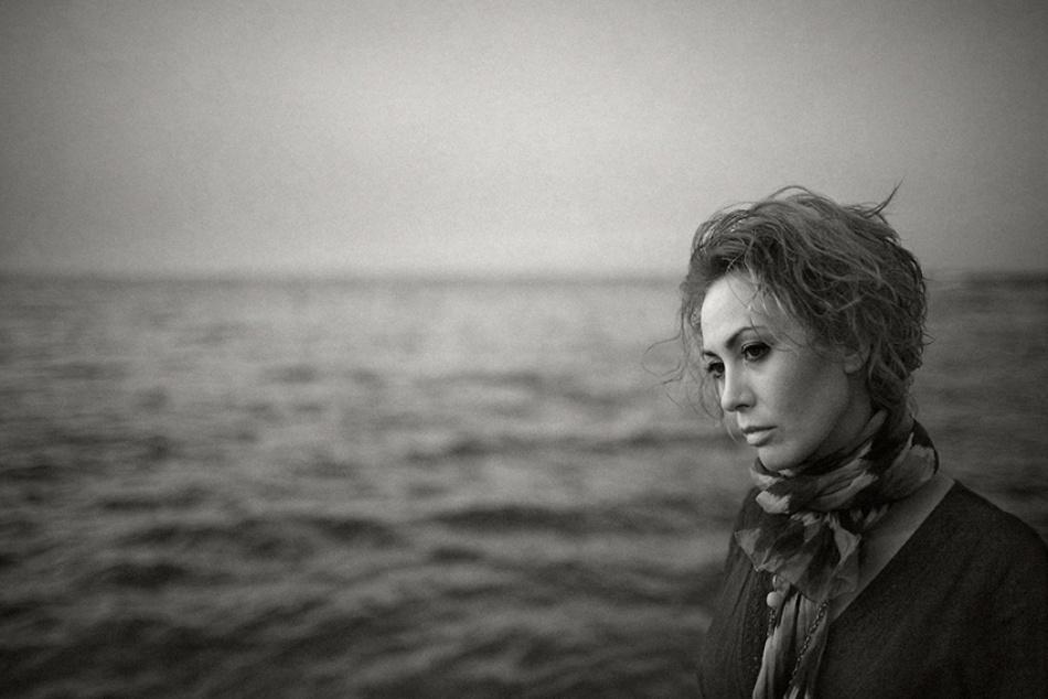 A piece of fine art art photography titled Untitled by tommykolev