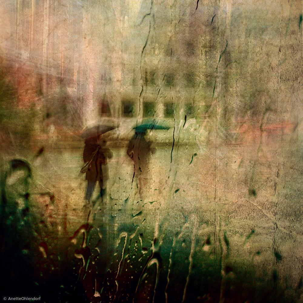 2 im Regen
