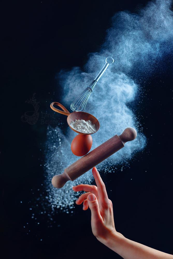 Magic of Baking