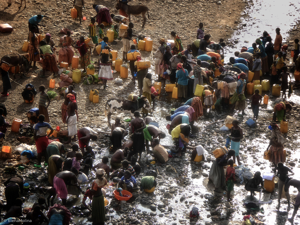 this is all we need: water! Southern Ethiopia (2)