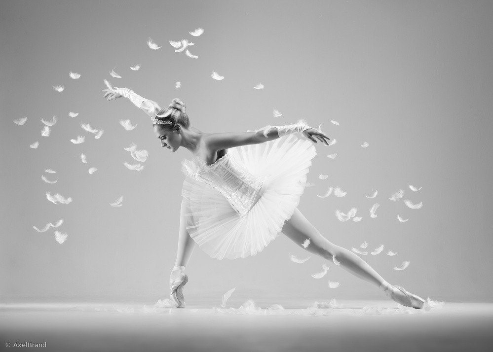 View this piece of fine art photography titled Odette by Axel Brand
