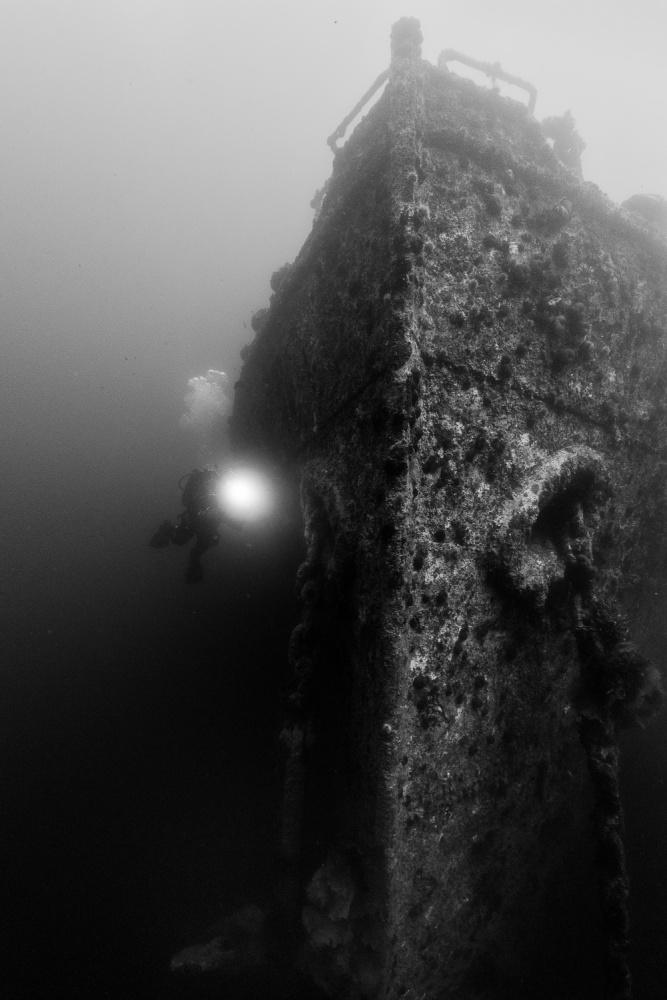 PLM - 27, World War II wreck