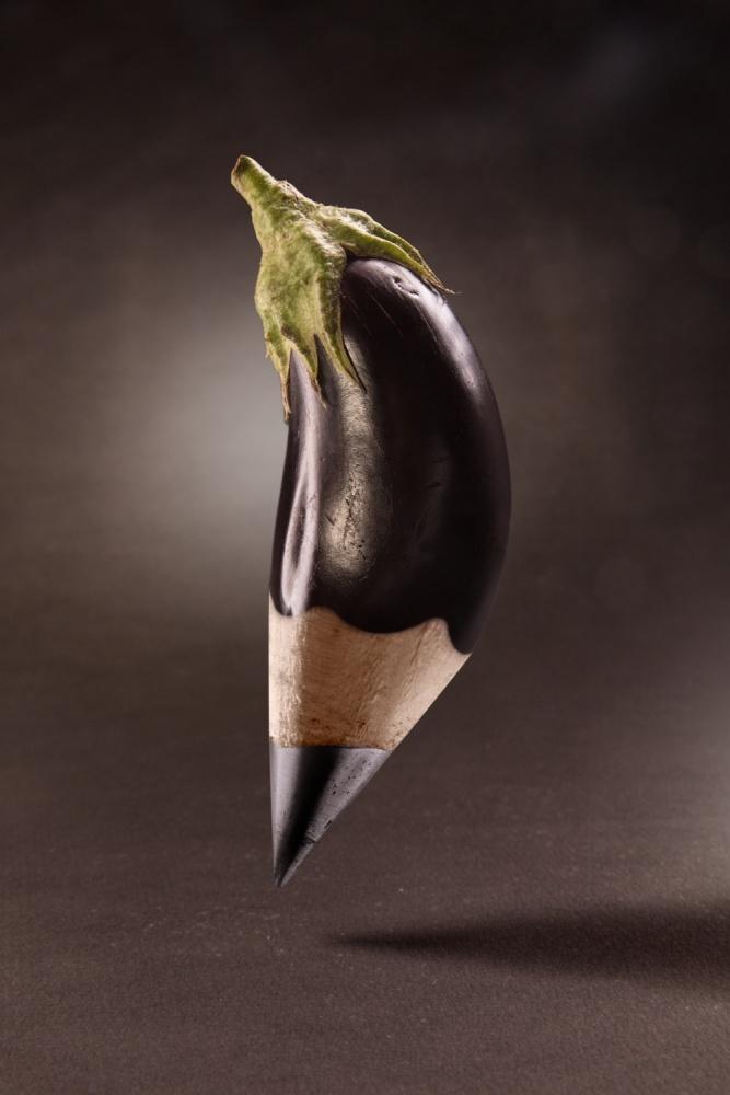 A piece of fine art art photography titled Black:Power by Majed Al Baqashi