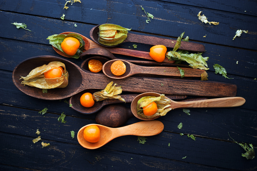 Spoons&Physalis