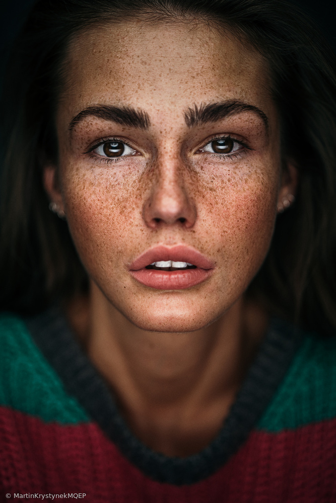 PROJECT FACES [Romana O]