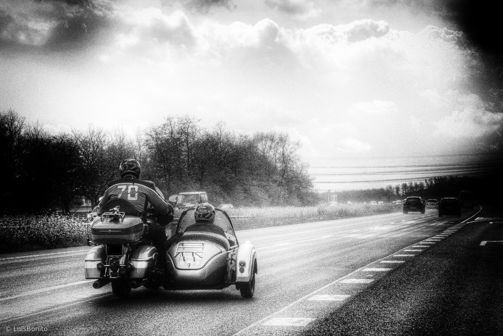 Highway nostalgia