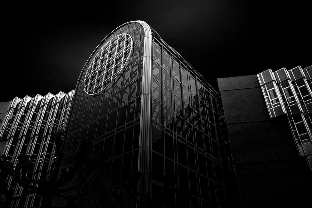 WDR Studio                    Duesseldorf, Germany