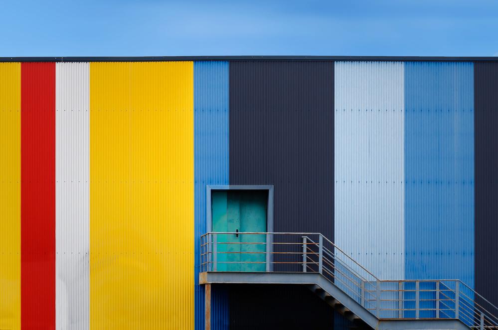 Color Facade