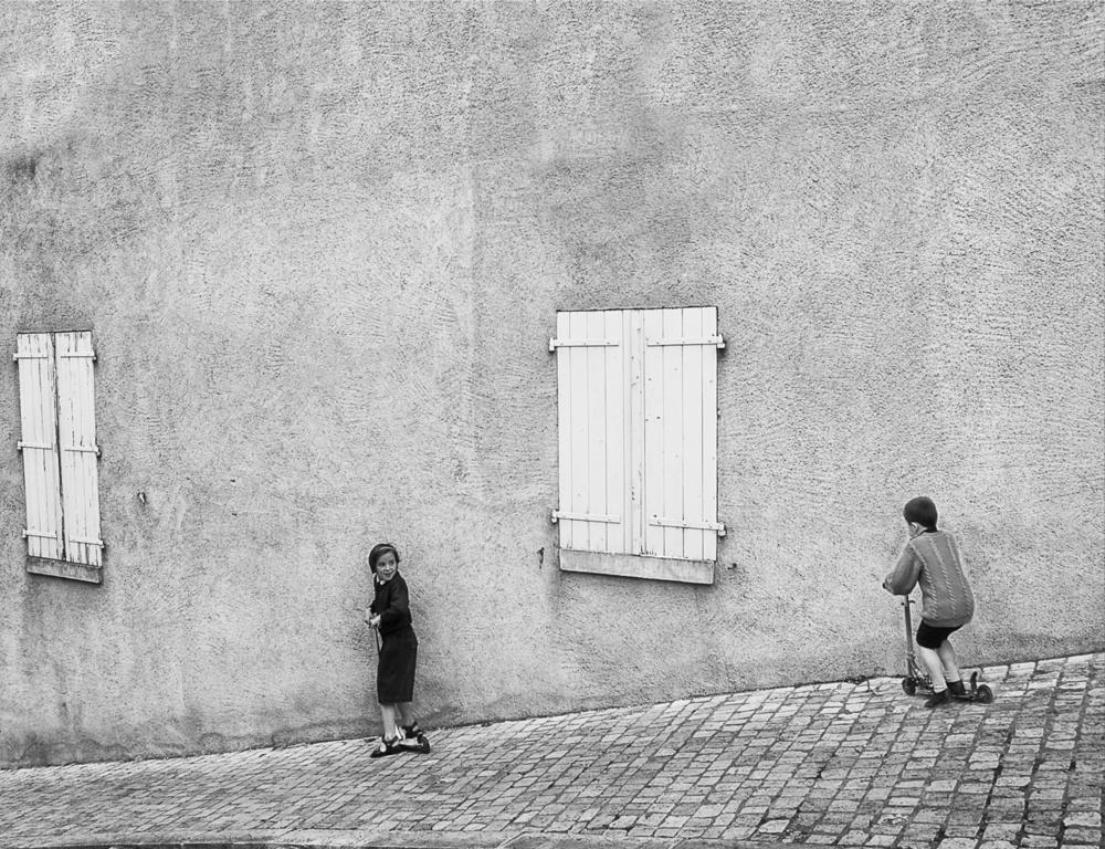 A piece of fine art art photography titled Io Speriamo Che Me La Cavo by silvio catani