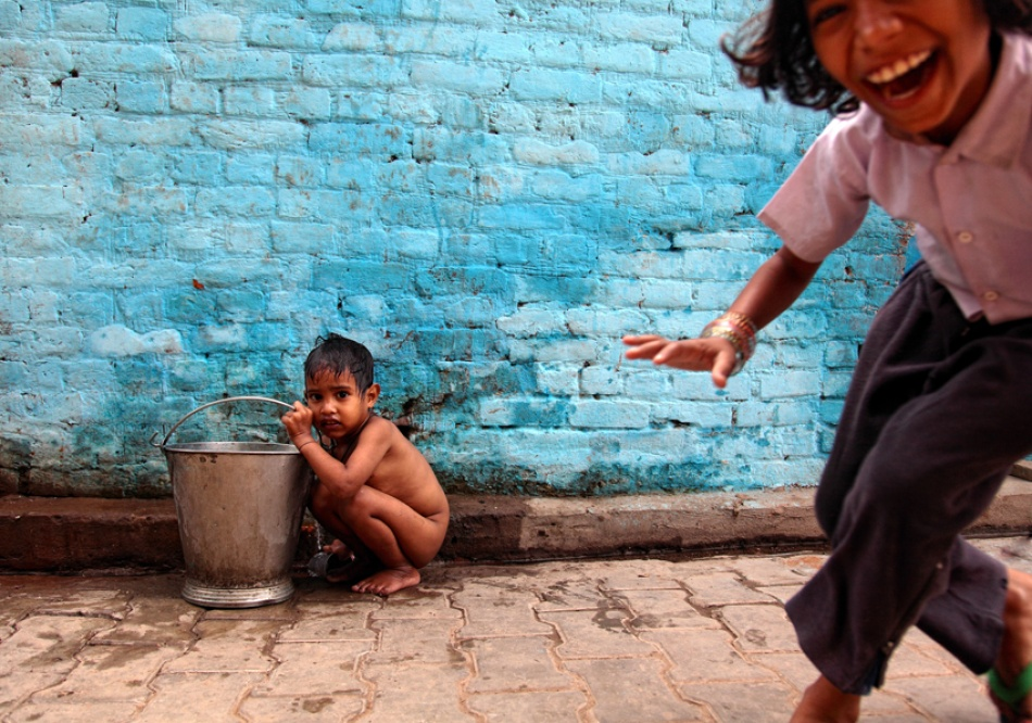 Agra people