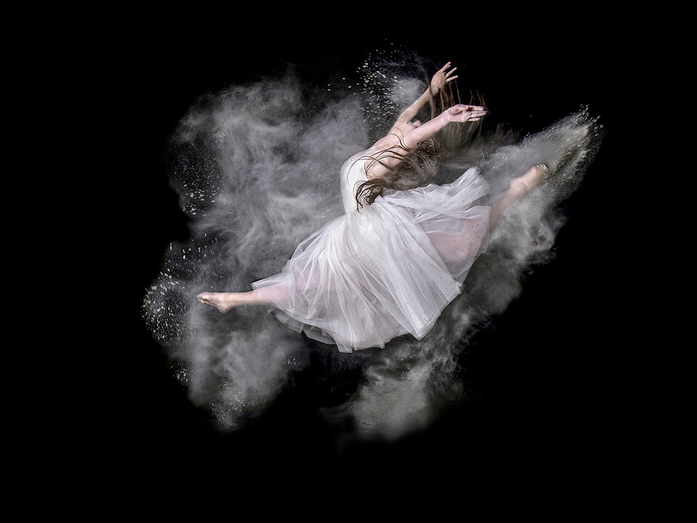 Dust Dancer