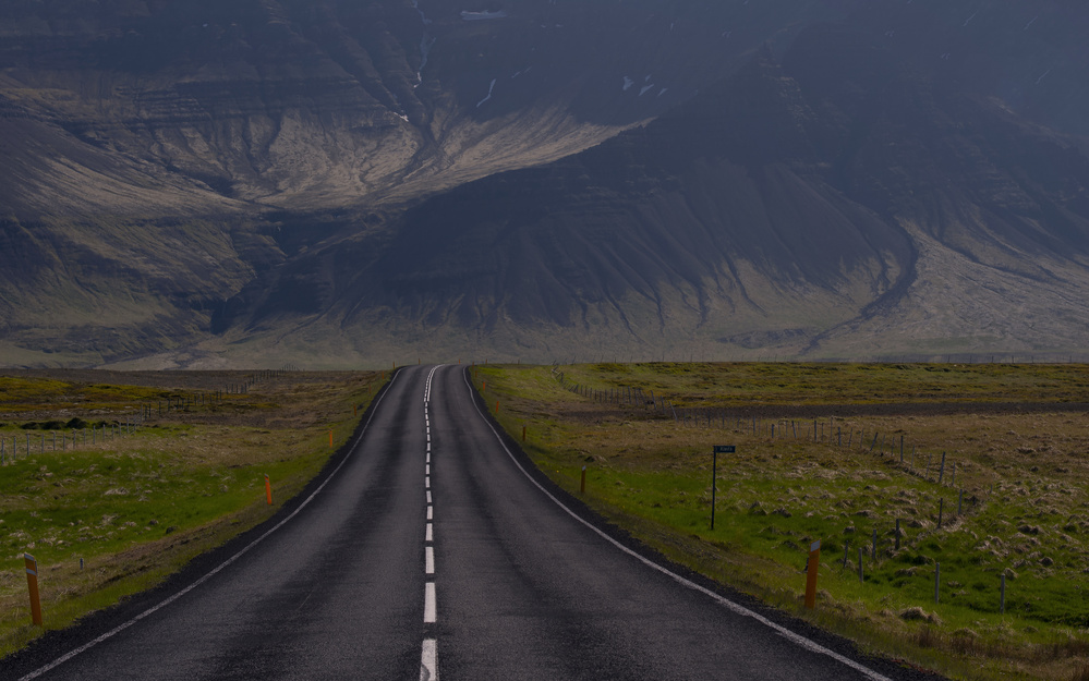 View this piece of fine art photography titled Iceland by Anura Fernando