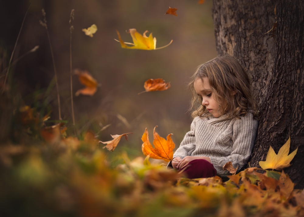 A piece of fine art art photography titled Soulful by Lisa Holloway