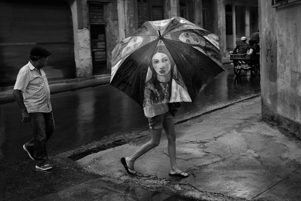 A piece of fine art art photography titled Untitled by Alper Uke