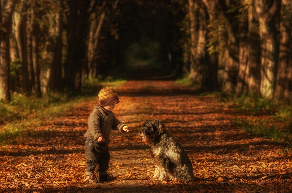 A piece of fine art art photography titled Give and Take by Christoph Hessel