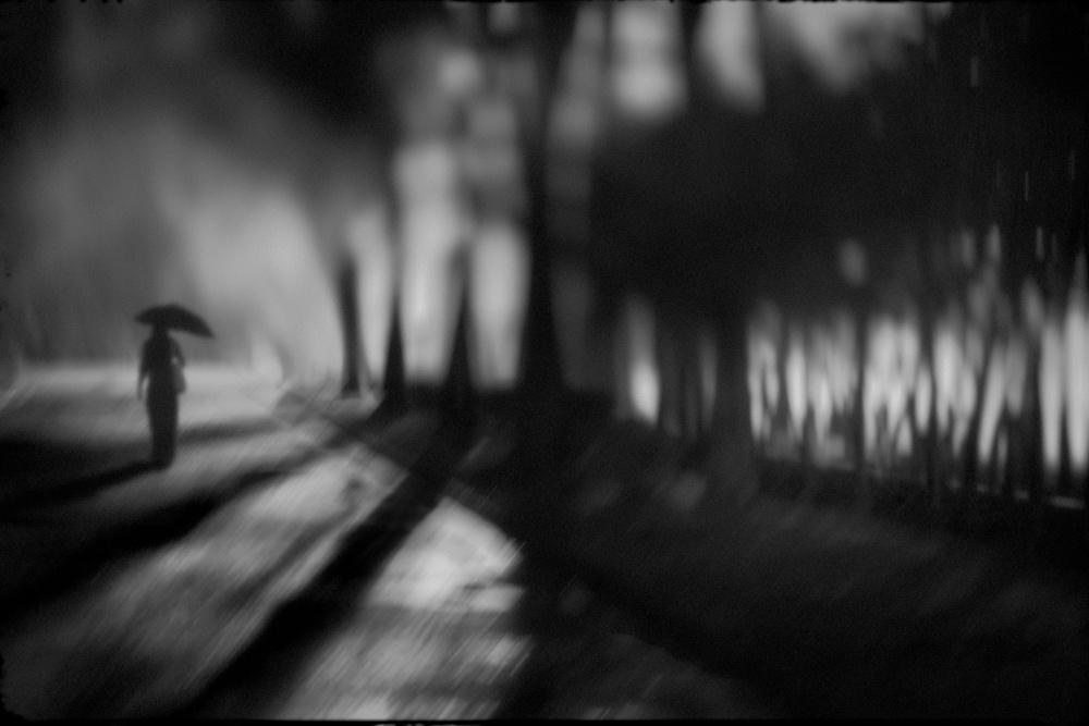 A piece of fine art art photography titled Untitled by Teruhiko Tsuchida