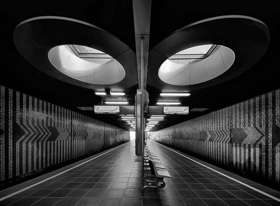 Eyes on the Underground
