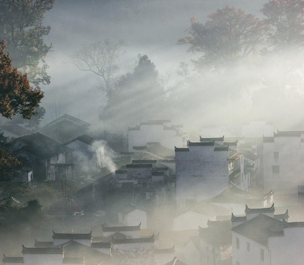 Shicheng Dawn