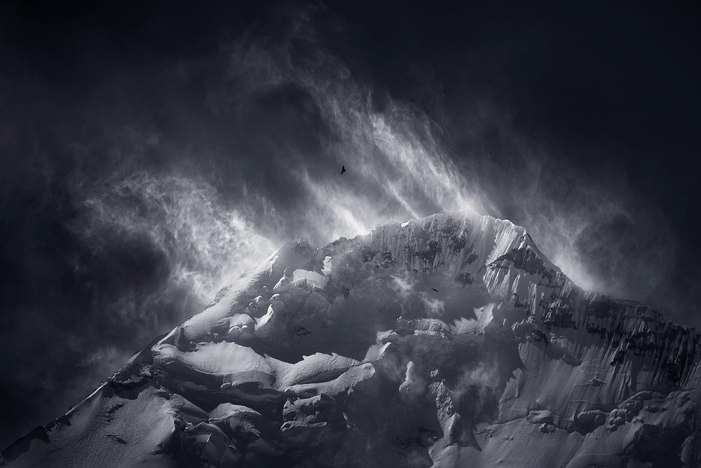 Majesty - Everest's Summit