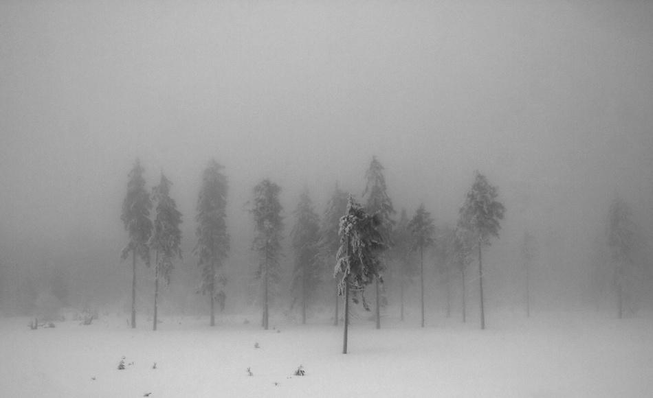 A piece of fine art art photography titled Untitled by Mariusz Jankowski
