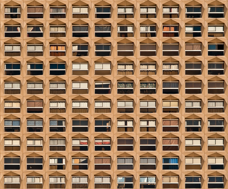 A piece of fine art art photography titled The Matrix by Rodrigo Marin