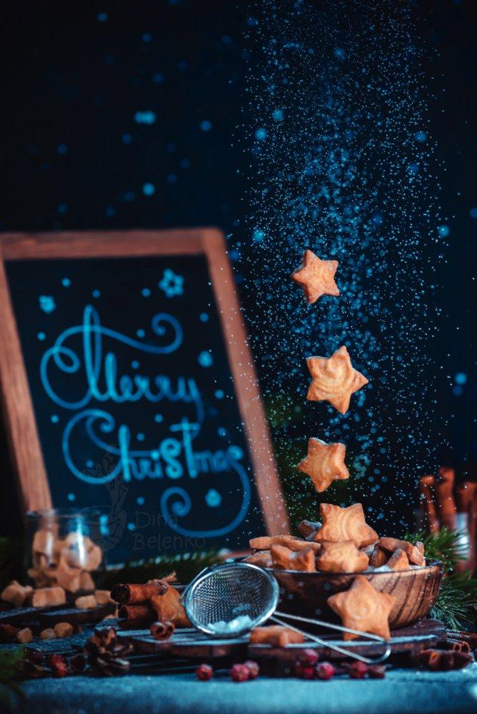 Make a wish (Merry Christmas)