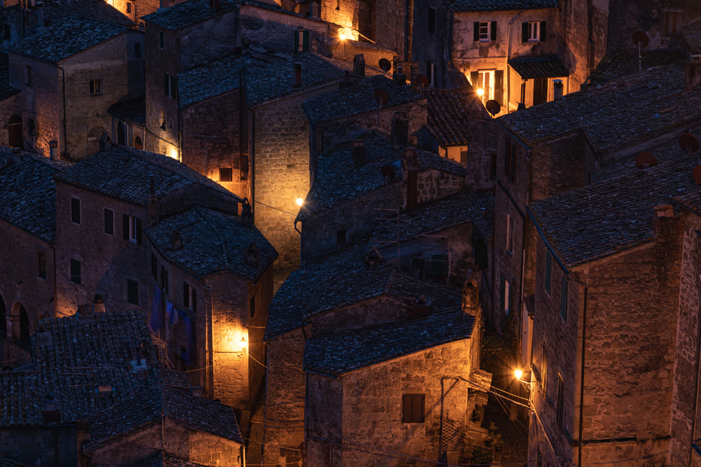 View this piece of fine art photography titled Sorano by Ammar alamir