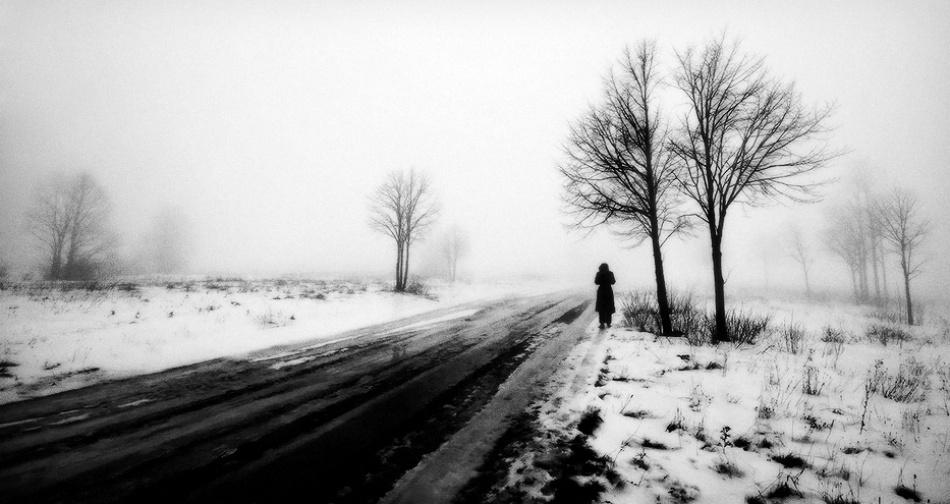 A piece of fine art art photography titled Untitled by Branislav Fabijanic