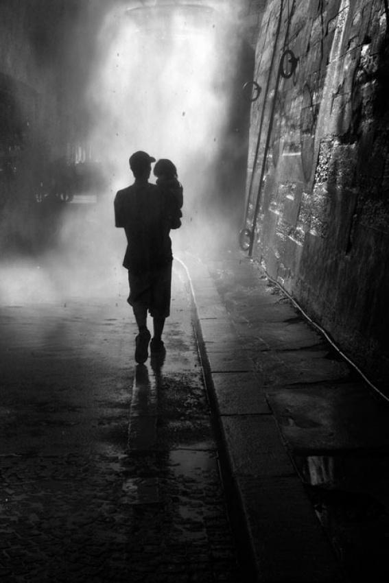 Rain Song.